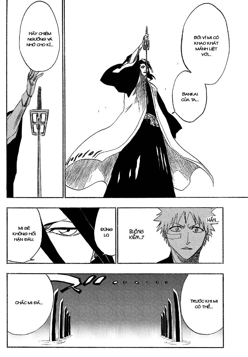 Bleach chapter 161 trang 10
