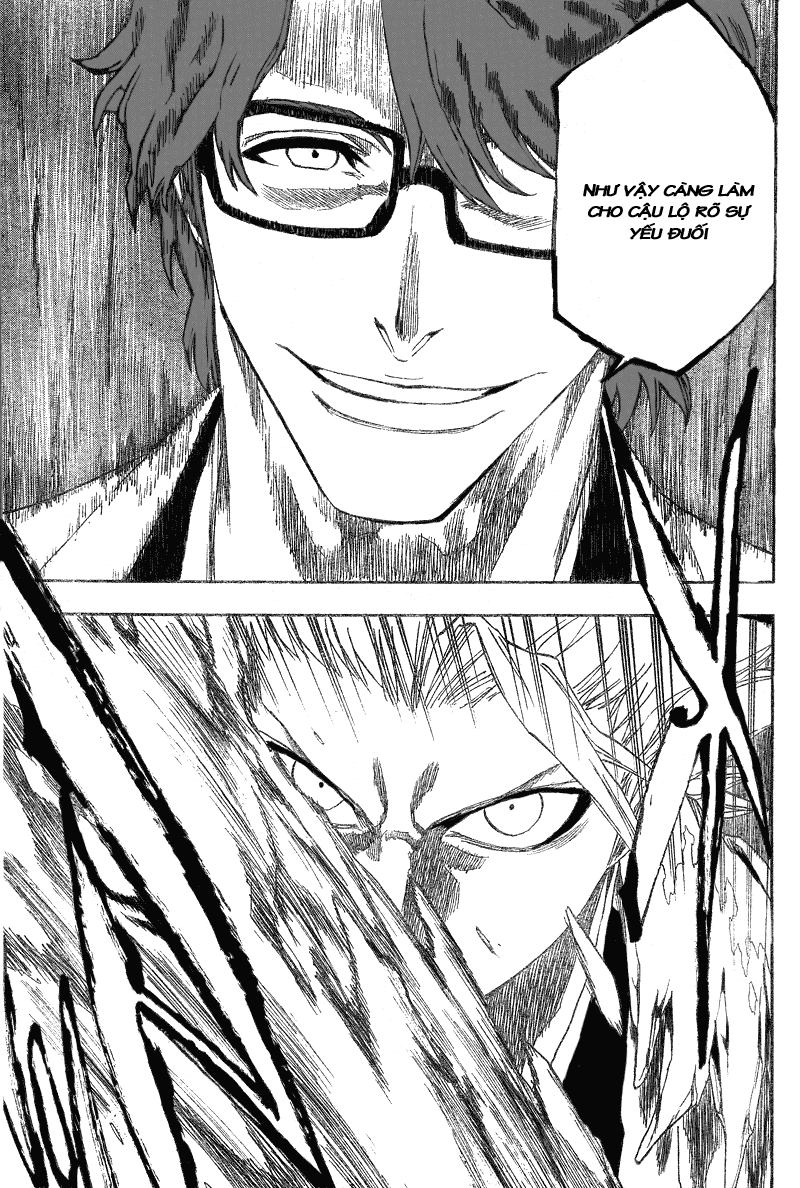 Bleach chapter 170 trang 20