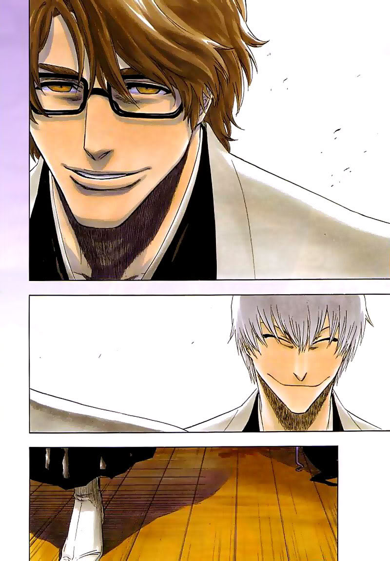 Bleach chapter 170 trang 3