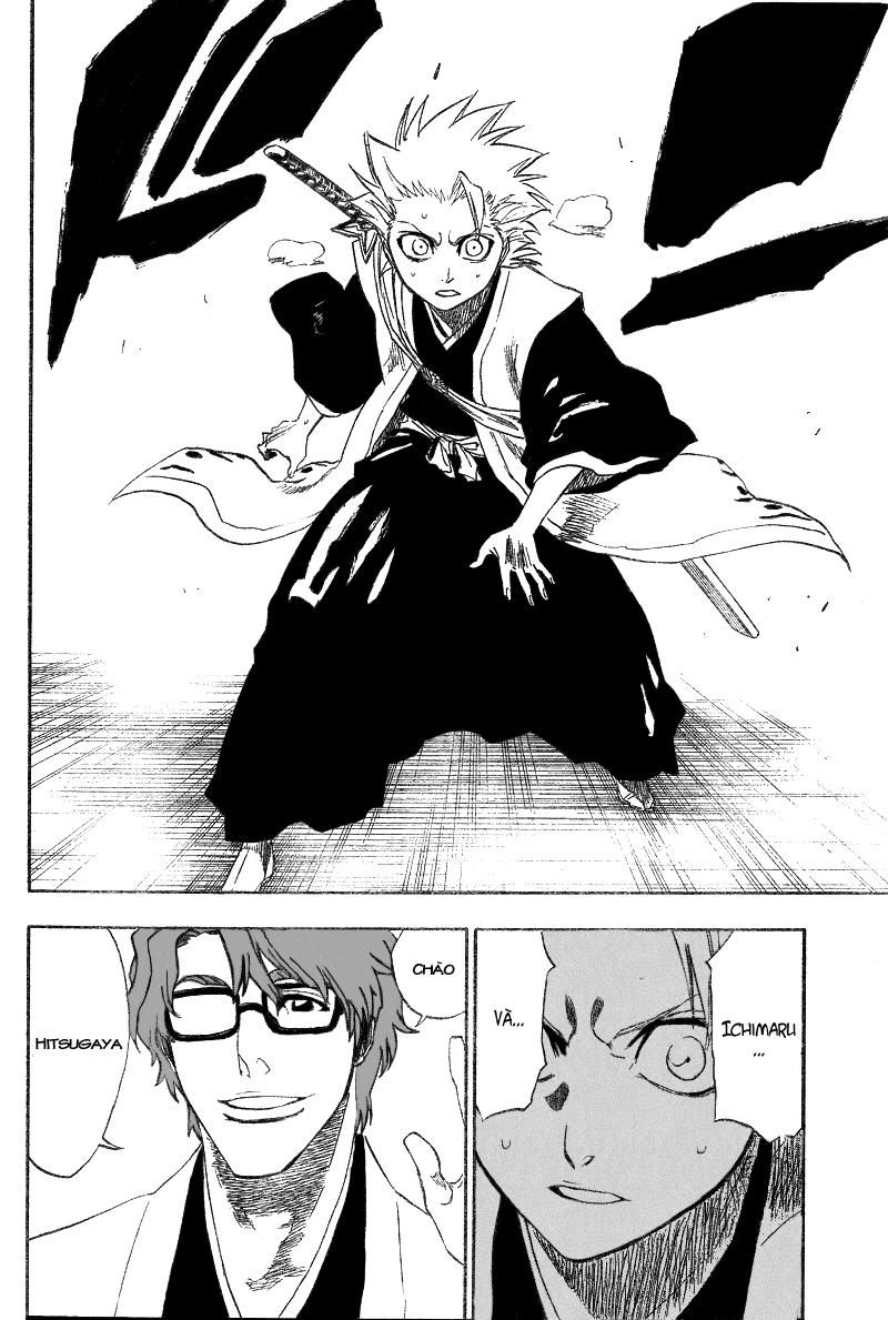 Bleach chapter 170 trang 5