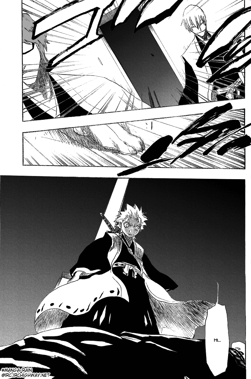 Bleach chapter 170 trang 8