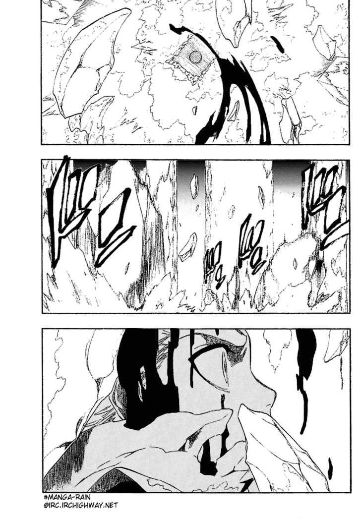Bleach chapter 171 trang 2