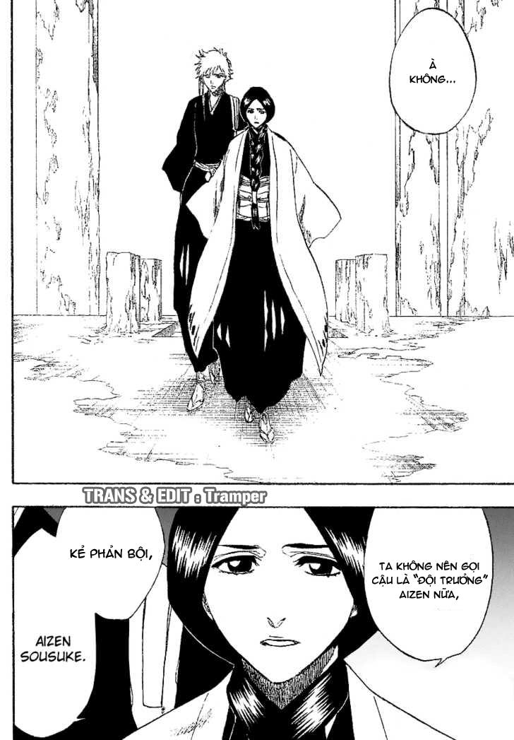 Bleach chapter 171 trang 5
