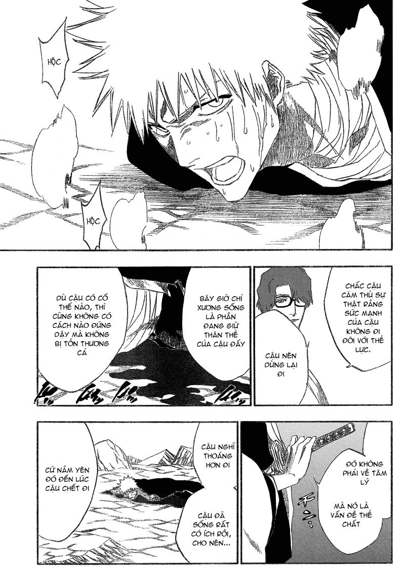 Bleach chapter 175 trang 5