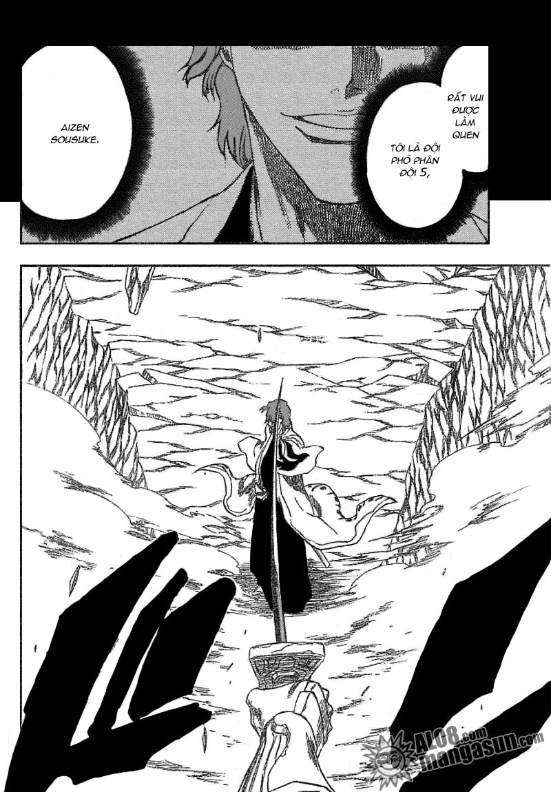 Bleach chapter 176 trang 7