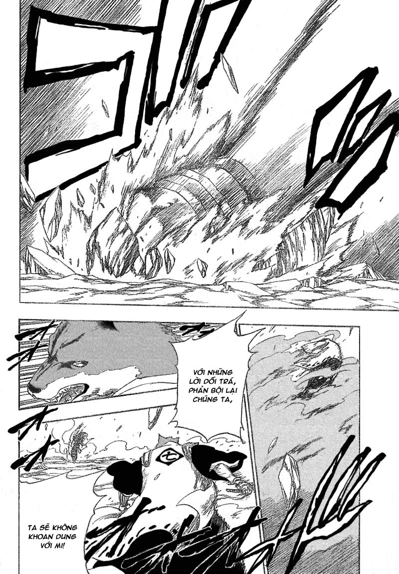 Bleach chapter 176 trang 9