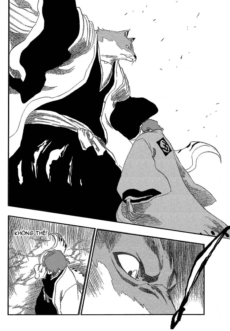Bleach chapter 176 trang 11