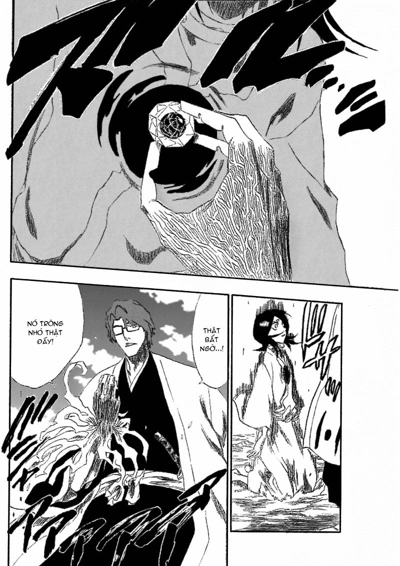 Bleach chapter 176 trang 21
