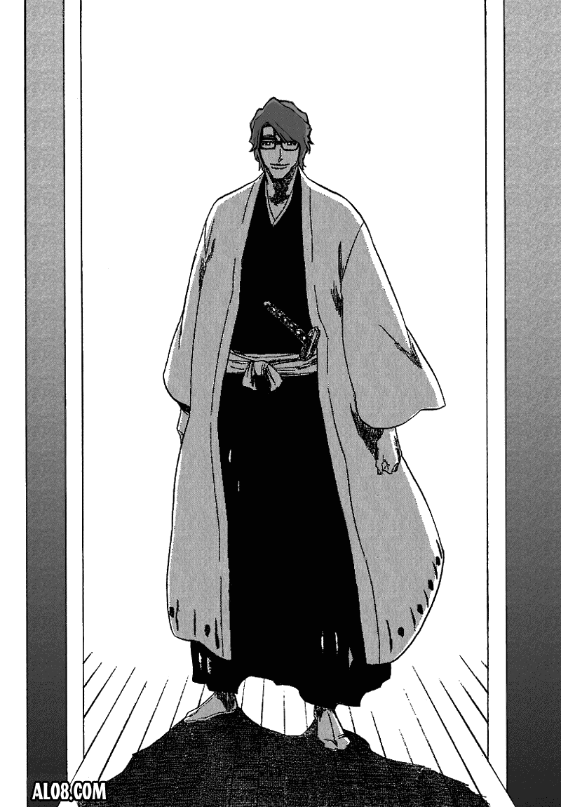Bleach chapter 169 trang 11
