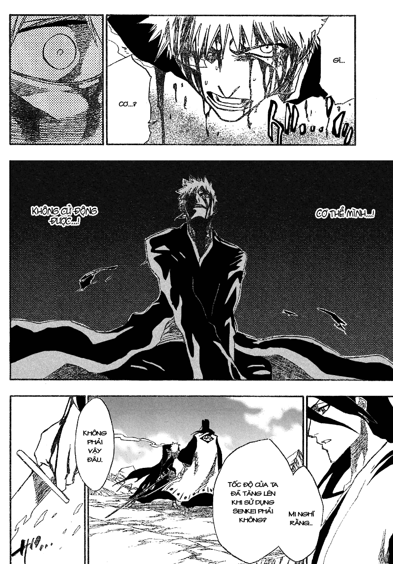 Bleach chapter 165 trang 13