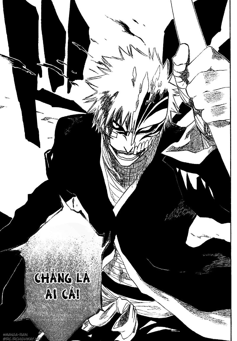Bleach chapter 165 trang 19