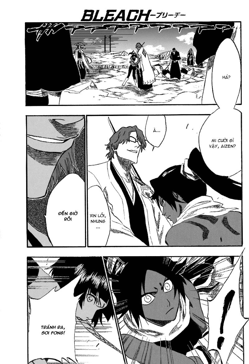 Bleach chapter 178 trang 1
