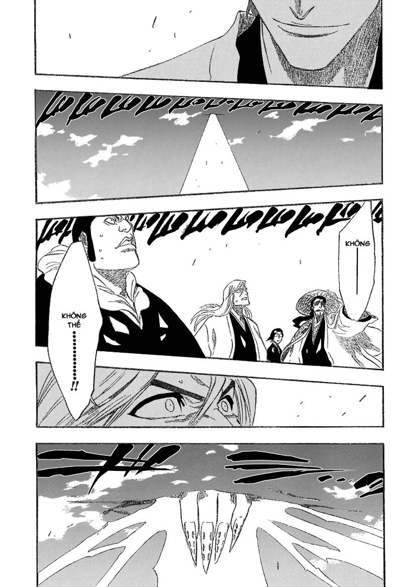 Bleach chapter 178 trang 3