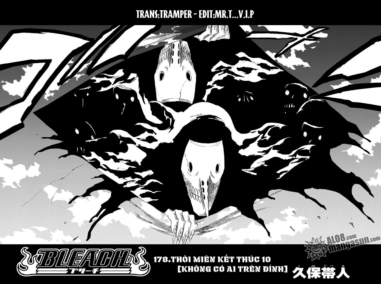 Bleach chapter 178 trang 5