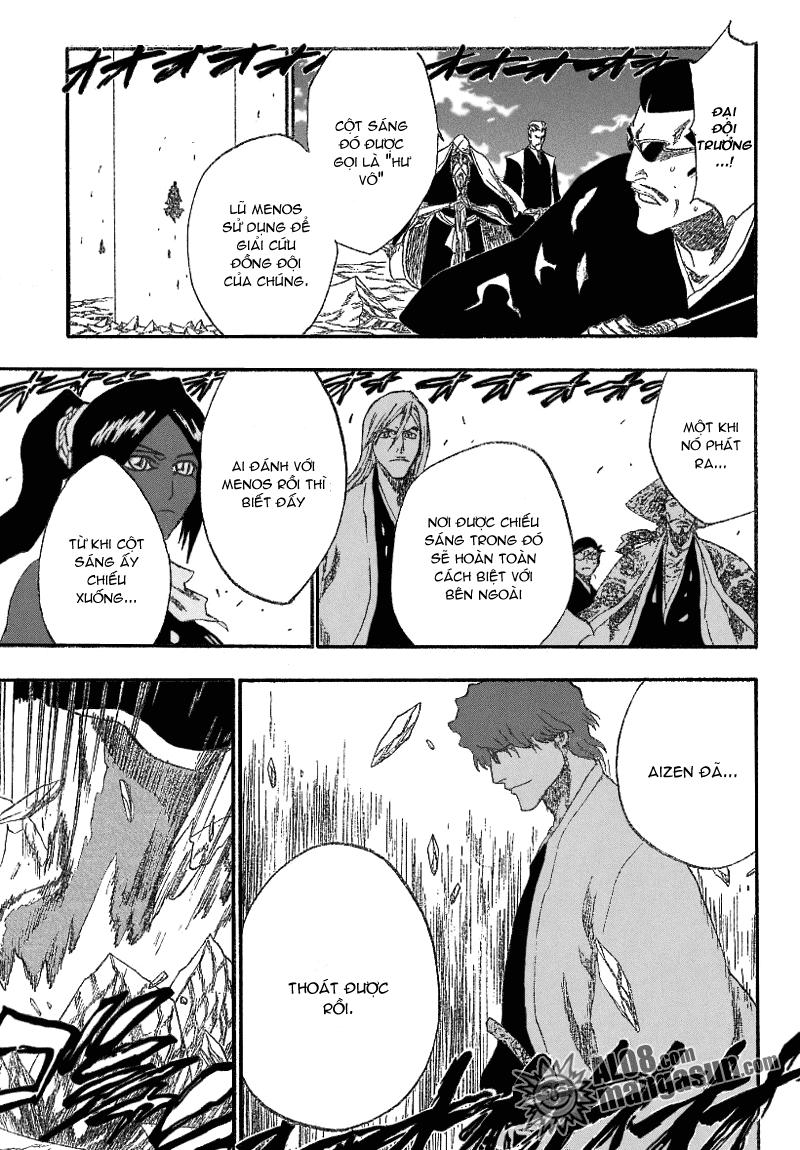 Bleach chapter 178 trang 11