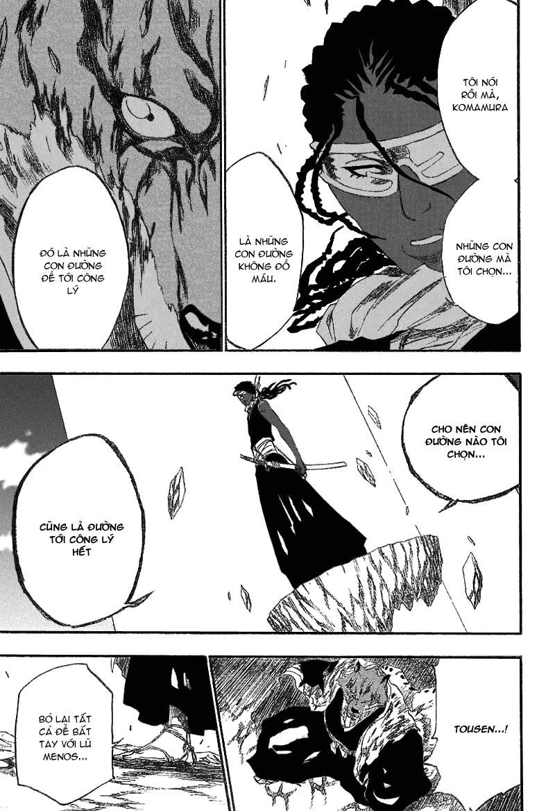 Bleach chapter 178 trang 13