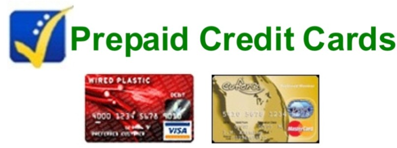 Walmart Credit Card Pre Approval >> You should probably know this about Prepaid Credit Cards ...