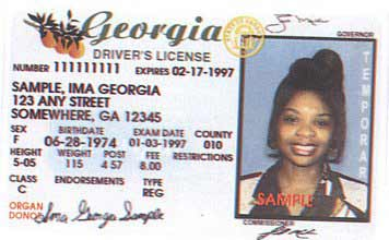 Driving Georgia Us The In Age Laws