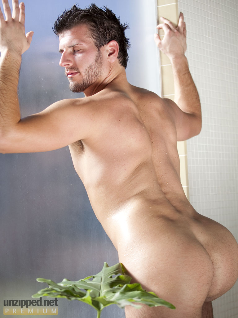 Soft And Hard Gay Pictures Series - Derrek Diamond-7808
