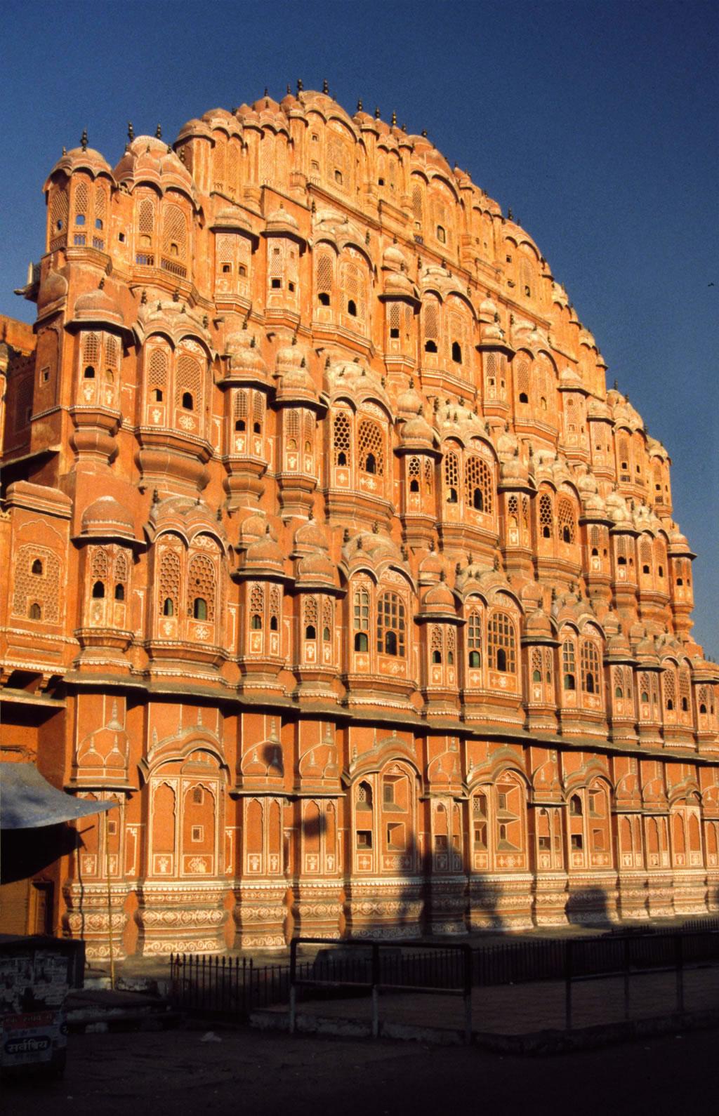 Wallpaper World: Rajasthan Visited by Jaipur