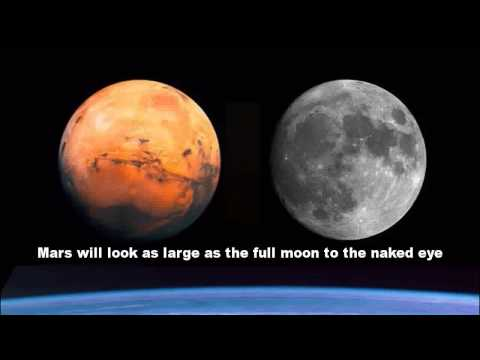 Hot on internet: The Truth about the Two Moons in August 2010