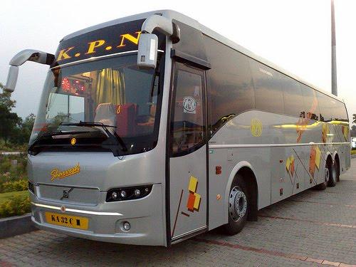 Dindigul Kpn Travels Number
