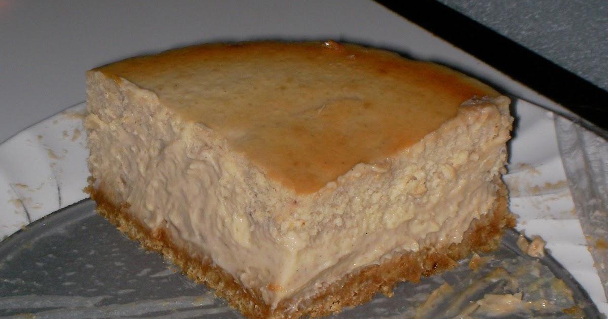 Princess Of The Kitchen Nigella S Chestnut Cheesecake