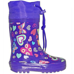botas de agua niños Conguitos