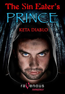 The Sin Eater's Prince by Keta Diablo