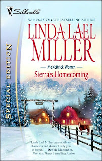 Sierra's Homecoming by Linda Lael Miller