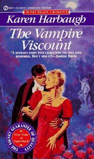 Historical Vampire Romance More or Less