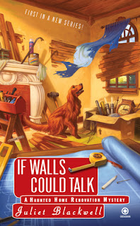If Walls Could Talk - Another 12/7 Release That I Want - December 6, 2010