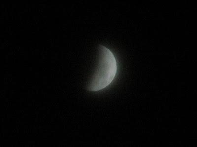 Lunar Ecilpse - December 21, 2010
