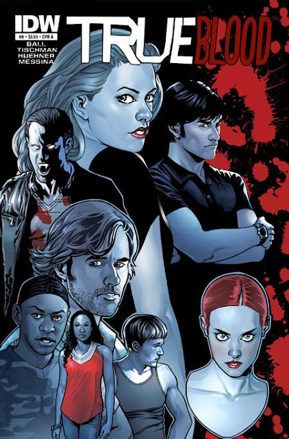 Wednesday Comics on Thursday - December 30, 2010