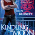 2011 DAC - Kindling the Moon by Jenn Bennett - Cover Love