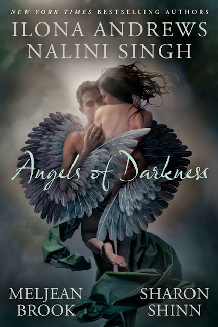 Angels of Darkness - Cover - January 25, 2011