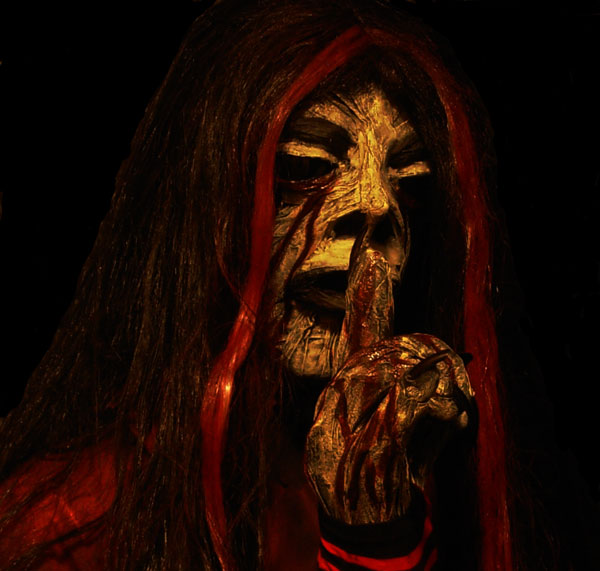 The Gallows: BLOODY MARY