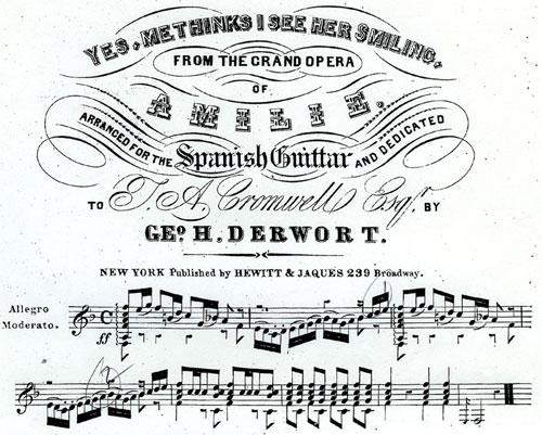 Mitchell Conservatorium: Free sheet music