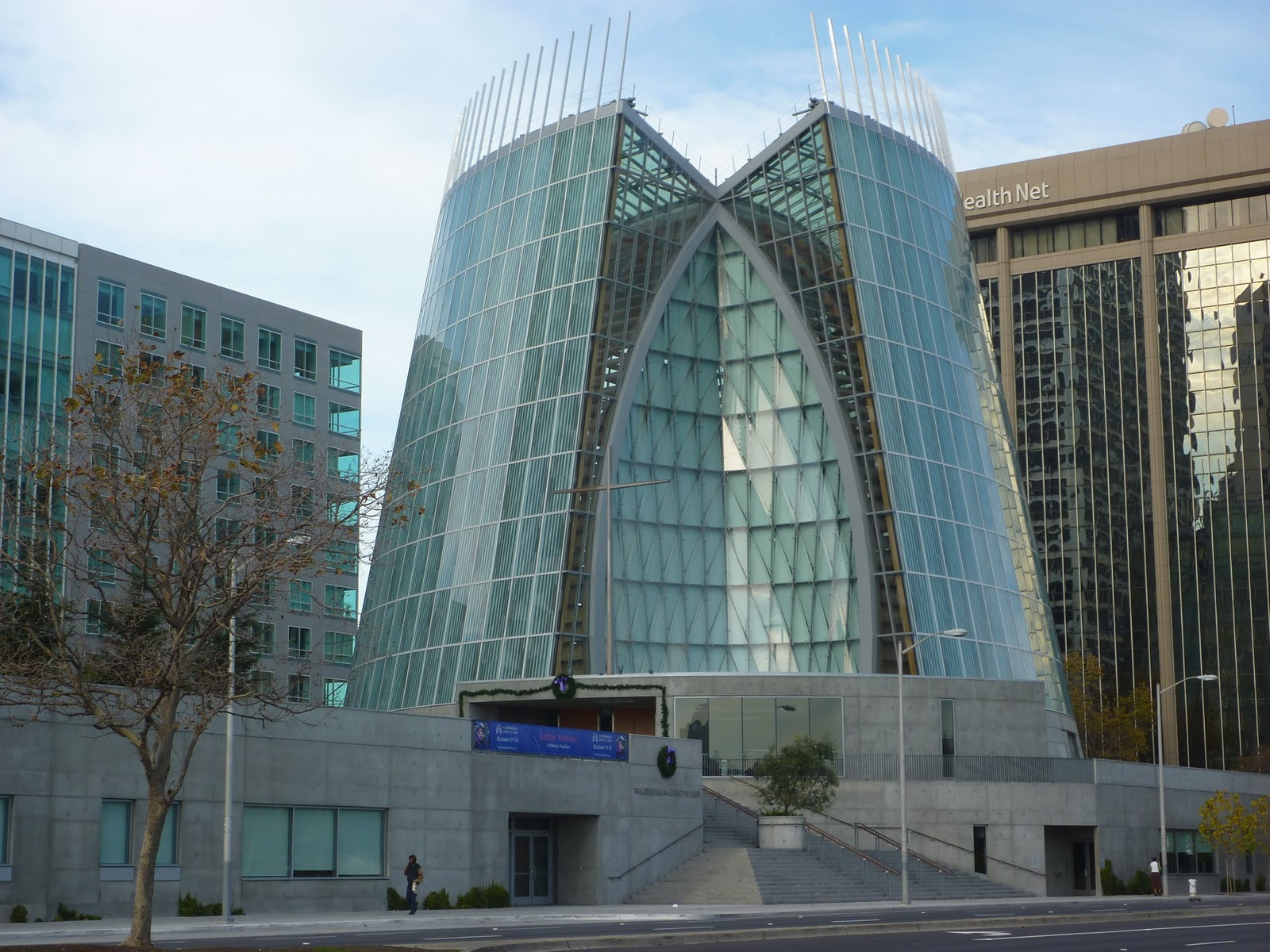 Follow Me Cathedral Of Christ The Light Oakland