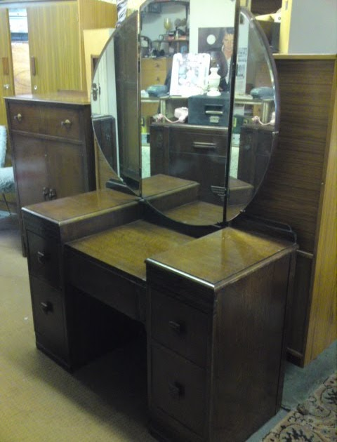 Speedie S 1950s Bedroom Suite