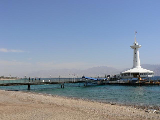 atracciones en Eilat, acuario de Eilat, qué hacer en Israel