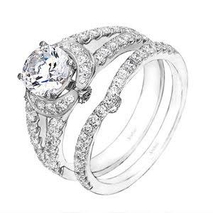 Unique Event Design, LLC: Ring Around Your Finger!
