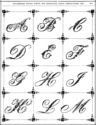 Letterology: Victorian Idiot Guides