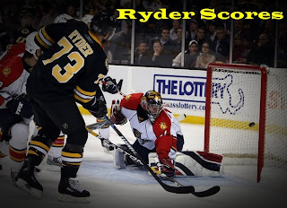 9ed7c80d8 The Boston Bruins destroyed The Florida Panthers 6-1 last night in Beantown.  It was Michael Ryders 1st game back since smashing his face against Ottawa  7 ...