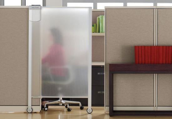 Opg Dispatch And Call Center Furniture Cubicle Privacy