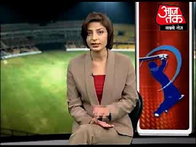 Spicy Newsreaders Ritul Joshi The Queen Of Bindaas Figure