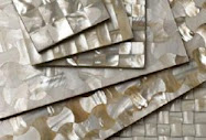 Mosaic Mother of Pearl Tiles
