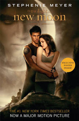 Jacob and Bella - Twilight New Moon