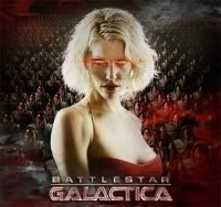 Battlestar Galactica Season 4 Movie