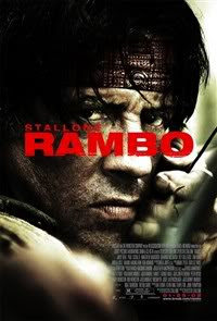 Rambo 4 Movie